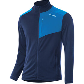 Löffler Pace Transtex Mid Jacket Men, azul